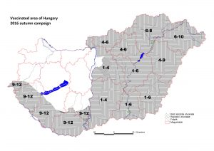 vaccinated-area-of-hungary-2016-autumn-1